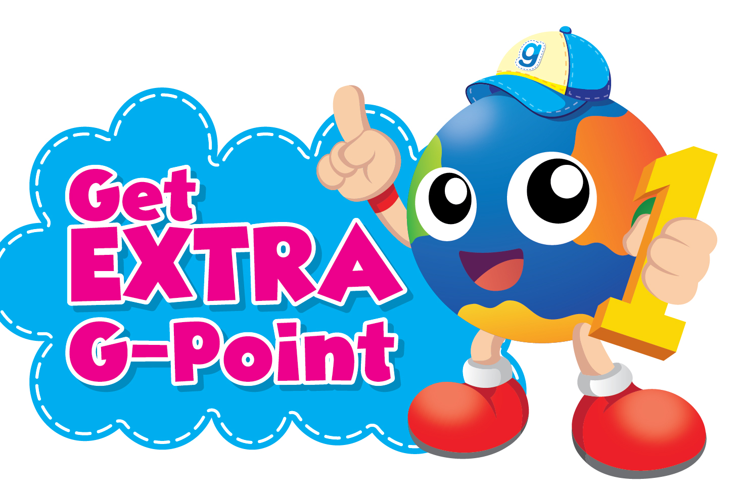 get extra point-01