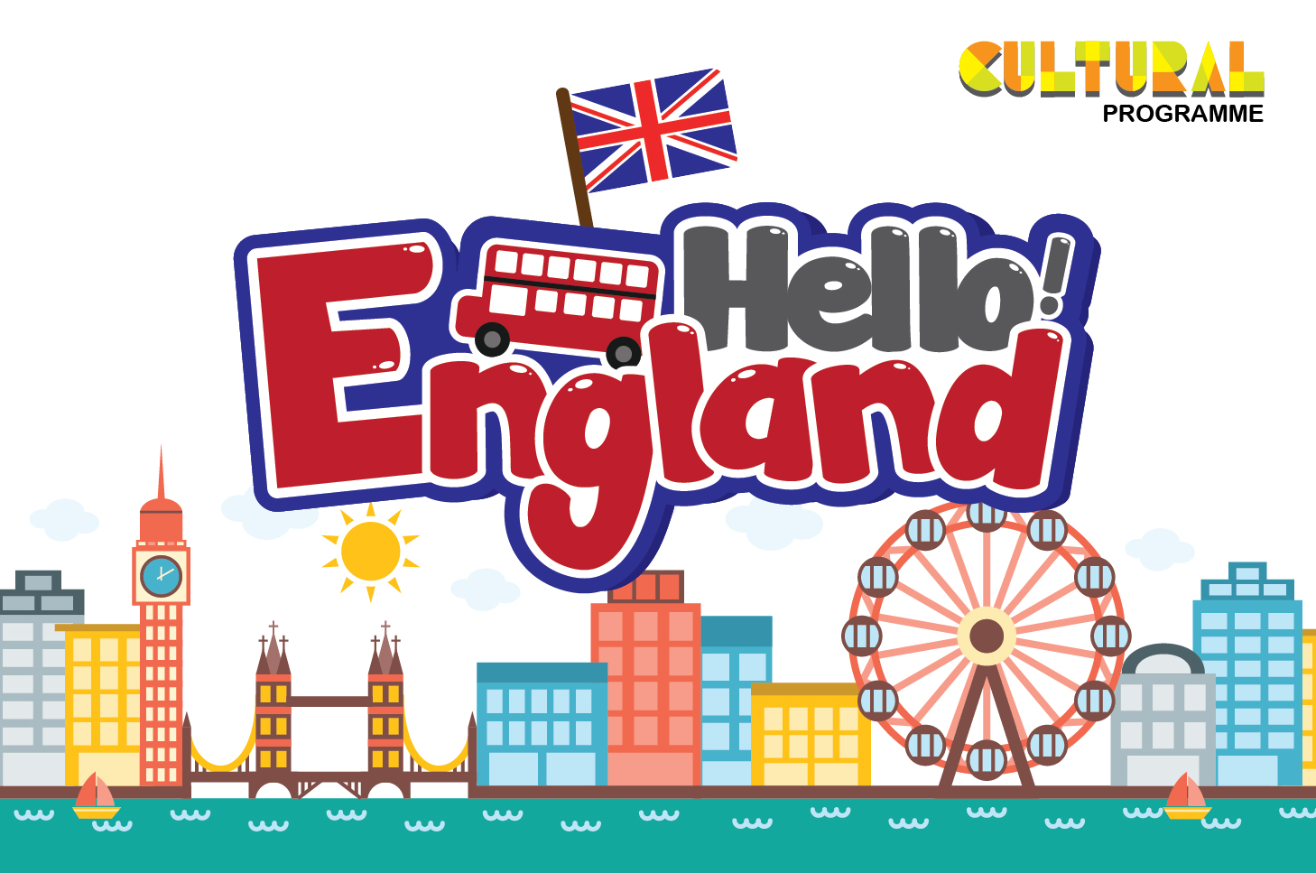 Cultural Programme – England